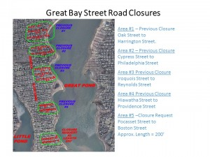 2014 Great Bay Rd Section Closing